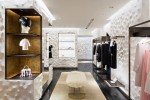 Fendi new store in New York on Madison Avenue