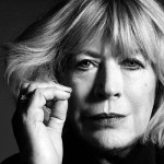 Marianne Faithfull for Saint Laurent Paris, Spring Summer 2014