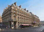 Newly renovated Hilton Paris Opera