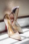 Christian Louboutin 'Festive Heels'