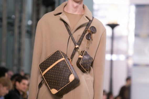 Louis Vuitton reports record financials