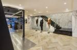 Givenchy flagship store Seoul, Korea