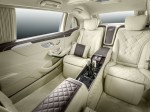 Mercedes-Maybach Pullman 2015