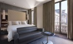 Excelsior Gallia Hotel, Milan (Luxury Collection) - guestroom