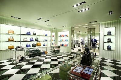 Prada to cut costs and open fewer stores