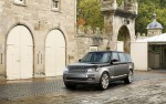 Range Rover SV Autobiography, most expensive SUV