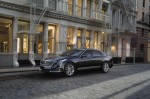 Cadillac CT6 launched in New York