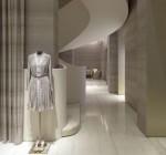 Giorgio Armani reopens Milan store Via Montenapoleone