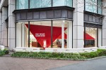 Issey Miyake opens new store in Tokyo at Marunouchi