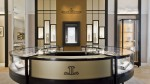 Jaeger-LeCoultre new boutique in Geneva