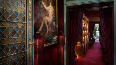 Maison Souquet Hotel, Paris - opened 2015