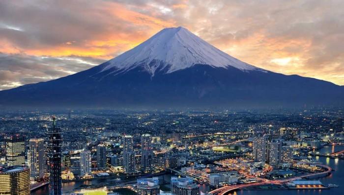 Mount Fuji Japan  city photos gallery : Mount Fuji, Japan