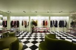 Prada 'Les Apartements'  at Printemps Paris