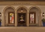 Ralph Lauren store in Sao Paulo, Brazil