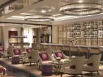 Taj Dubai, Byzantium Lounge