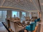 Taj Dubai, Presidential Suite