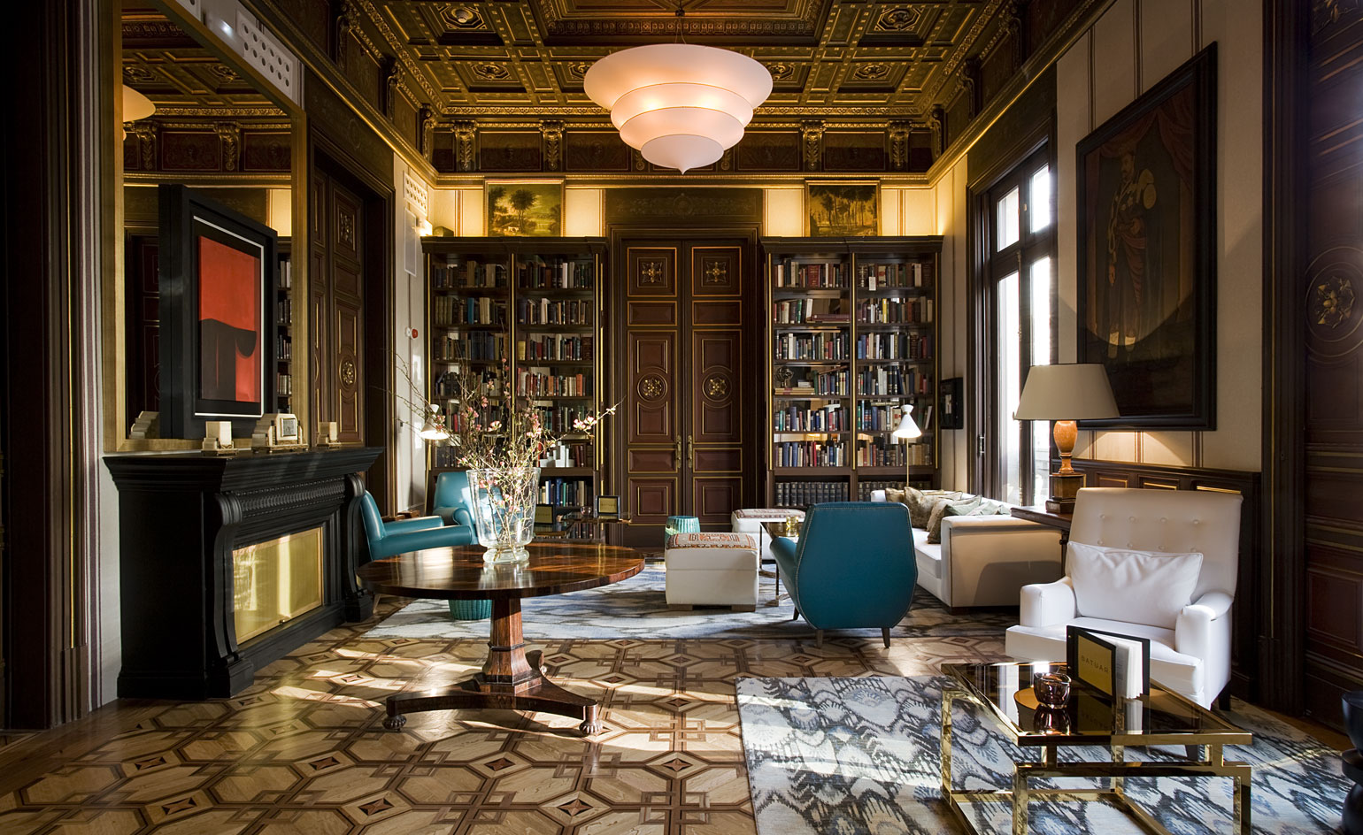 The Cotton House Latest Luxury Hotel To Open In Barcelona