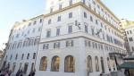 Valentino new store Piazza di Spagna, Rome
