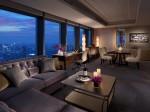 Jing An Shangri-la Shanghai, Deluxe Suite