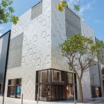 Louis Vuitton new flagship Design District Miami