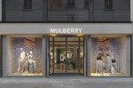 Mulberry new flagship store Paris, 275  Rue St Honore