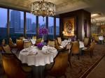 Jing An Shangri-la Shanghai Summer Palace - Imperial Chamber