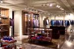 Dolce & Gabbana store in Moscow, Tretyakovsky Proezd