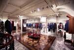 Dolce & Gabbana new store in Moscow, Tretyakovsky Proezd
