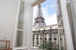 Eiffel Pearl airbnb apartment