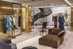 Max Mara reopens Old Bond St store in London