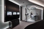 Richard Mille new Paris boutique, Av Matignon