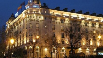 Mandarin Oriental to acquire in joint venture The Ritz Madrid Hotel