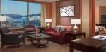 Shangri-La Hotel Ulaanbaatar - rooms