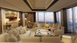 Shangri-la Suite - Signature Suites at Shangri-la at the Shard, London