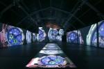 Hublot partners with 'Van Gogh Alive' exhibition