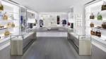 Michael Kors Collection store London, Sloane St.
