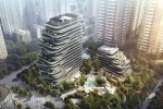 Armani Casa residential project Beijing