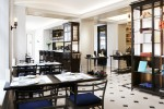 Burberry Thomas's Café at Regent St store, London
