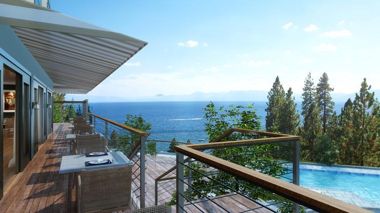 Starwood Hotels Lake Tahoe Best Wallpaper 2017