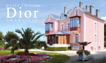 Christian Dior Museum, France