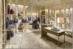 Giorgio Armani new store St Tropez