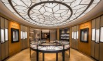 Jaeger-LeCoultre boutique London, Old Bond St