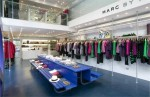 Marc by Marc Jacobs store, Milan