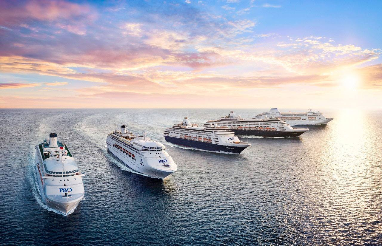 P&O Cruises to debut new luxury ships Pacific Eden and Pacific Aria in November CPP LUXURY