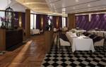 P&O Cruises' Pacific Aria and Eden