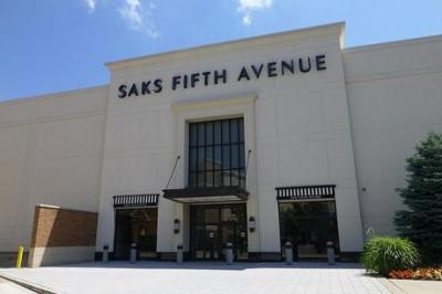 Saks Fifth Avenue, Toronto