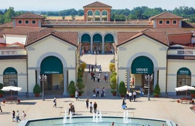 serravalle designer outlet expands1 cpp luxury