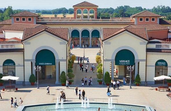 malaysia outlet with Serravalle Luxury Designer Outlet Milan Announces E115mn Expansion on Lady Peep 1 further  in addition Grounding Sheets earthing throw additionally Papparich Singapore Weekday Buy 1 Get 1 further Bathtub Gallery.