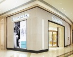 Tiffany store Macau at Galaxy