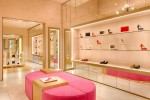 Charlotte Olympia store London - Brompton Cross